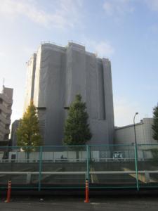 新蒲田ビル